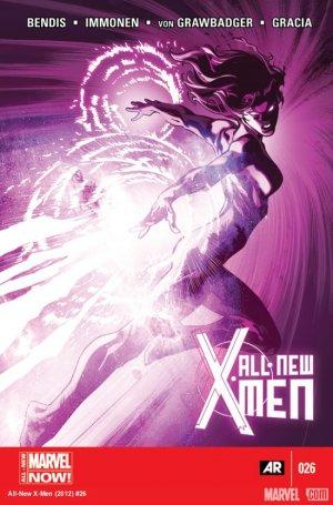 All-New X-Men # 26 Issues V1 (2012 - 2015)