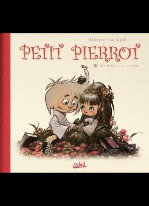 Petit Pierrot 3 - T.3 - Des étoiles plein les yeux