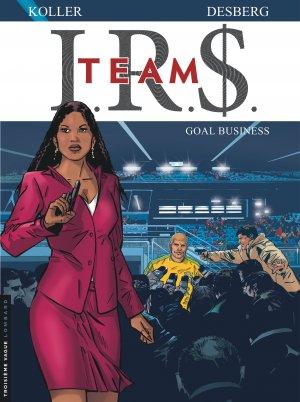 I.R.S. Team 3 - Goal business