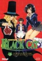 Black Cat T.3