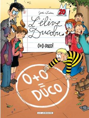 L'élève Ducobu # 20