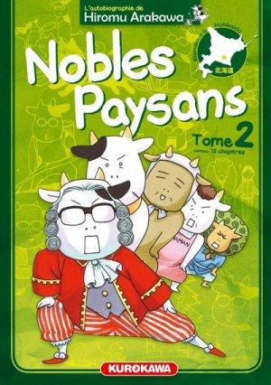 Nobles Paysans #2