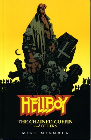Hellboy - Christmas Special # 3 TPB softcover (souple)