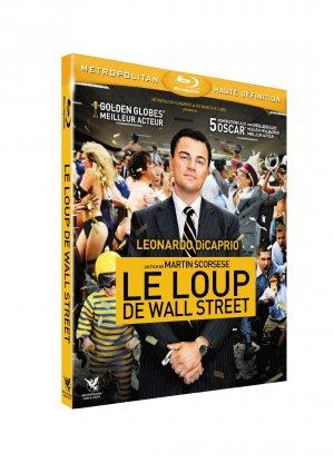 Le Loup de Wall Street édition Simple