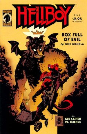 Hellboy - Box Full of Evil 2