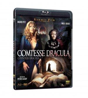 La Comtesse Dracula édition Simple