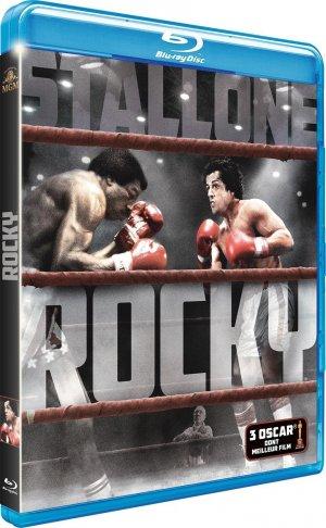 Rocky édition Simple