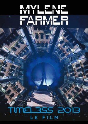 Mylène Farmer - Timeless 2013 le film édition Simple
