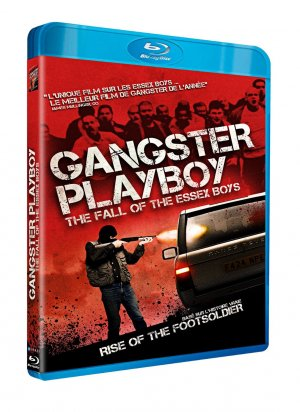 Gangster Playboy : The Fall of the Essex Boys édition Simple