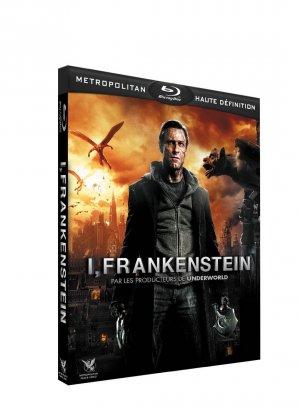 I, Frankenstein édition Simple