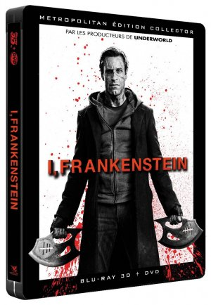 I, Frankenstein édition Collector