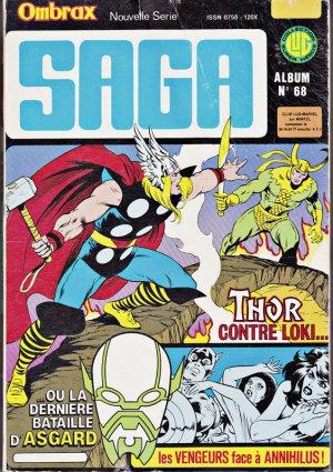 Ombrax Saga 68