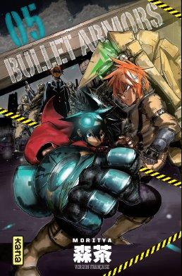 Bullet Armors T.5
