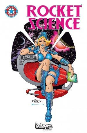 Rocket science édition TPB softcover (souple) (2014)