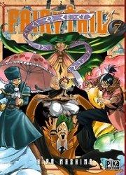Fairy Tail # 7