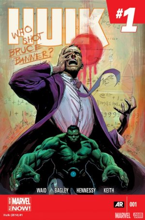 Hulk édition Issues V4 (2014 - 2015)