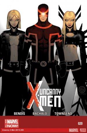 Uncanny X-Men # 20 Issues V3 (2013 - 2015)