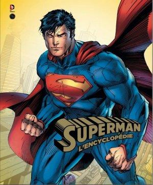 Superman - L'Encyclopédie