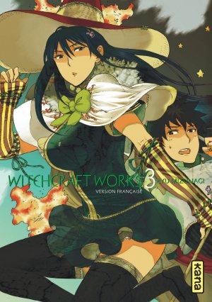 Witchcraft Works T.3