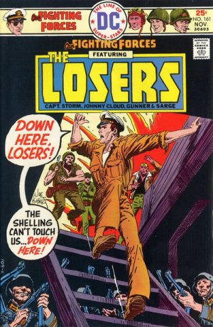 Our Fighting Forces # 161 Issues V1 (1954 - 1978)