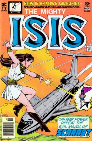 Isis édition Issues (1976-1978)