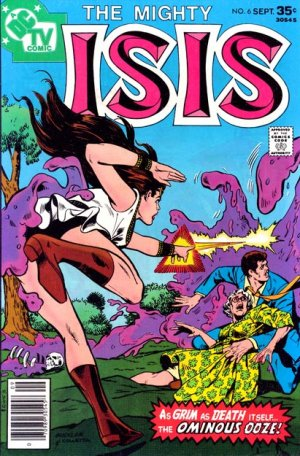 Isis 6