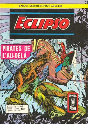 Marvel Spotlight # 60 Kiosque (1968 - 1983)