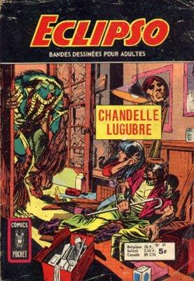 Strange Tales # 61 Kiosque (1968 - 1983)