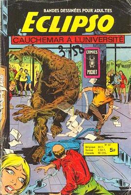 Marvel Premiere # 63 Kiosque (1968 - 1983)