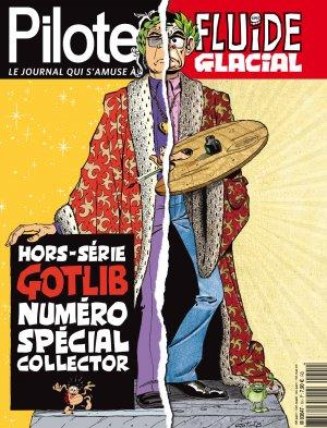 Pilote / Fluide Glacial édition Hors série