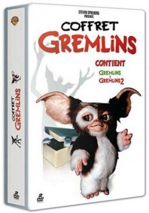 Gremlins 1 & 2 édition Coffret