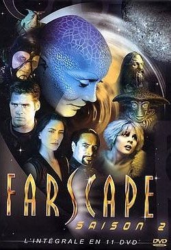 Farscape édition Simple