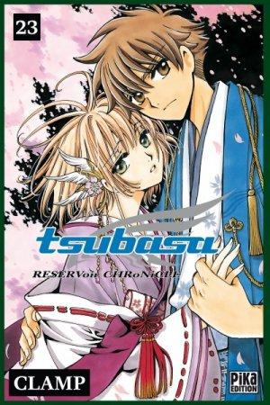 Tsubasa Reservoir Chronicle T.23