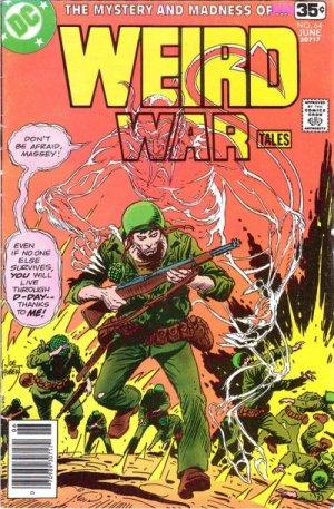Weird War Tales # 64 Issues V1 (1971 - 1983)