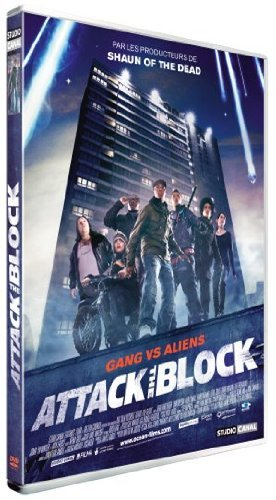 Attack the block édition Simple