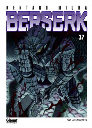 Berserk #37