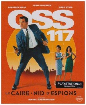 OSS 117, Le Caire nid d'espions édition Simple