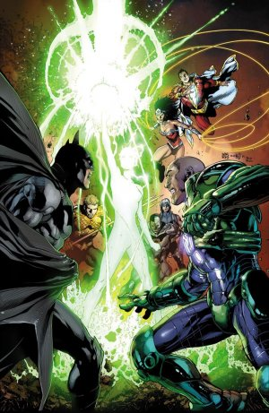 Justice League # 31 Issues V2 - New 52 (2011 - 2016)