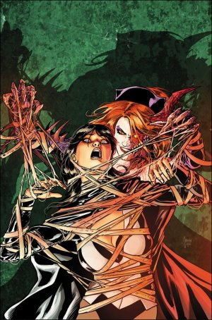 Justice League Dark # 31 Issues V1 (2011 - 2015) - Reboot 2011