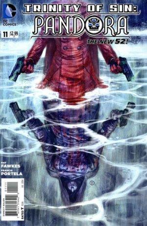 Trinity of sin - Pandora # 11 Issues V1 (2013 - 2014)
