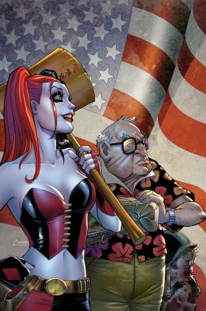 Harley Quinn # 6 Issues V2 (2013 - 2016)