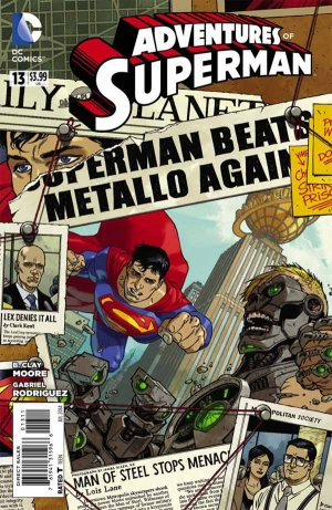 The Adventures of Superman 13