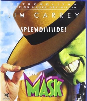 The Mask édition Simple