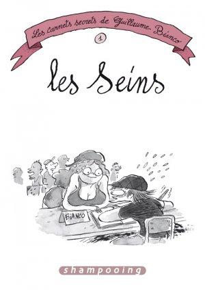 Les Carnets secrets de Guillaume Bianco
