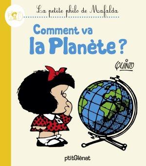 La Petite philo de Mafalda édition simple