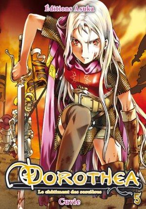 Dorothéa, Le châtiment des sorcières T.5