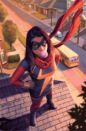 Ms. Marvel # 2