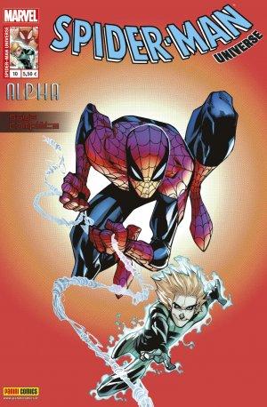 Spider-Man Universe T.10