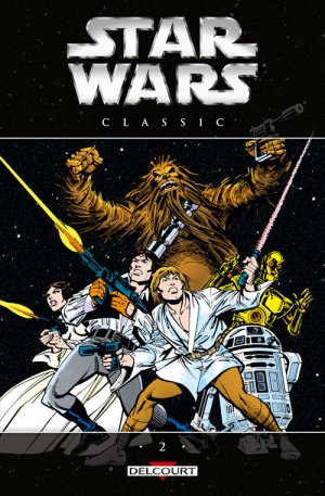 Star Wars - Classic # 2