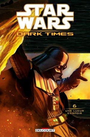 Star Wars - Dark Times 6
